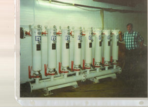 Armstrong Filtration